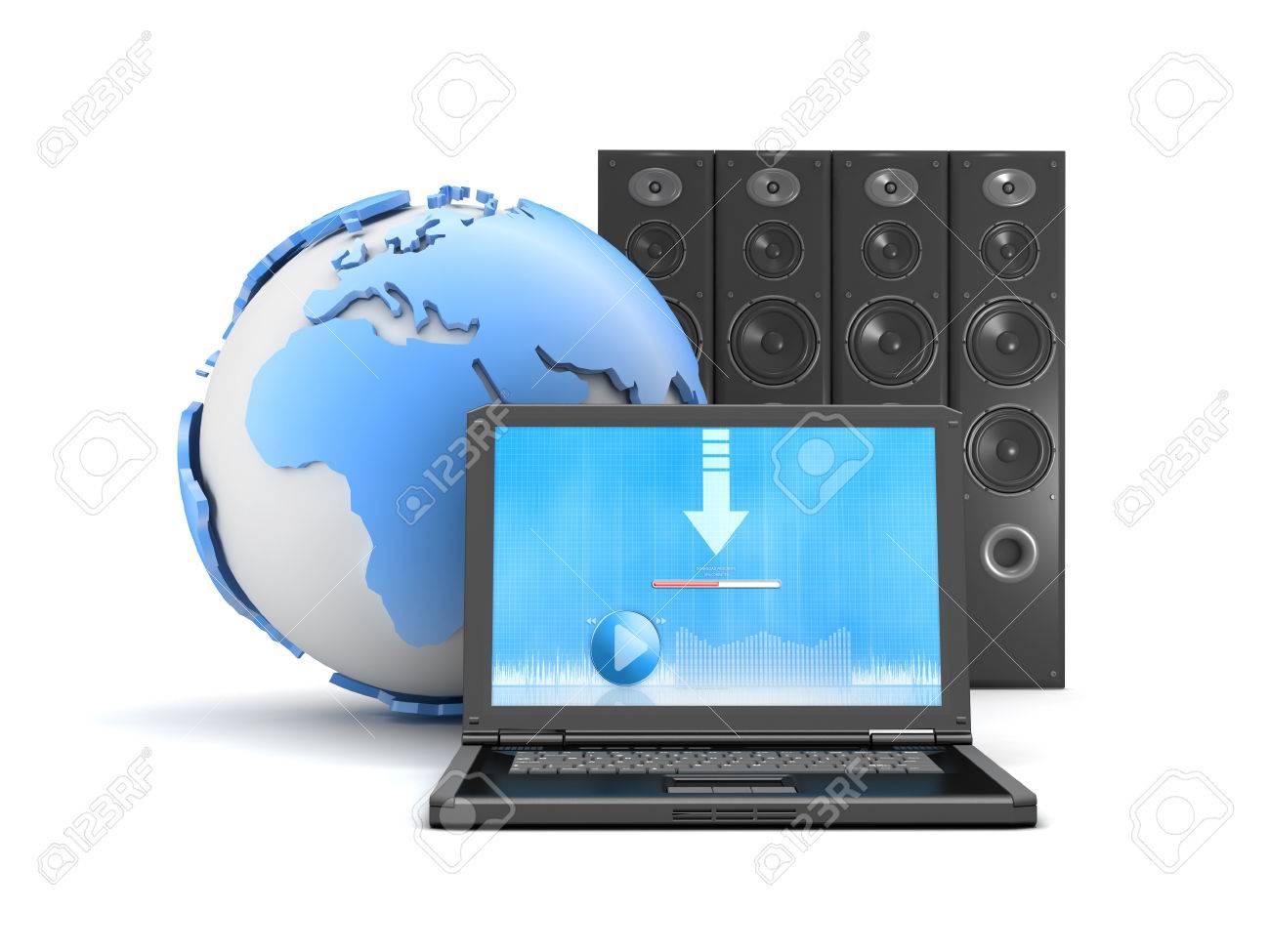 Telecharger musique gratuitement pour portable.