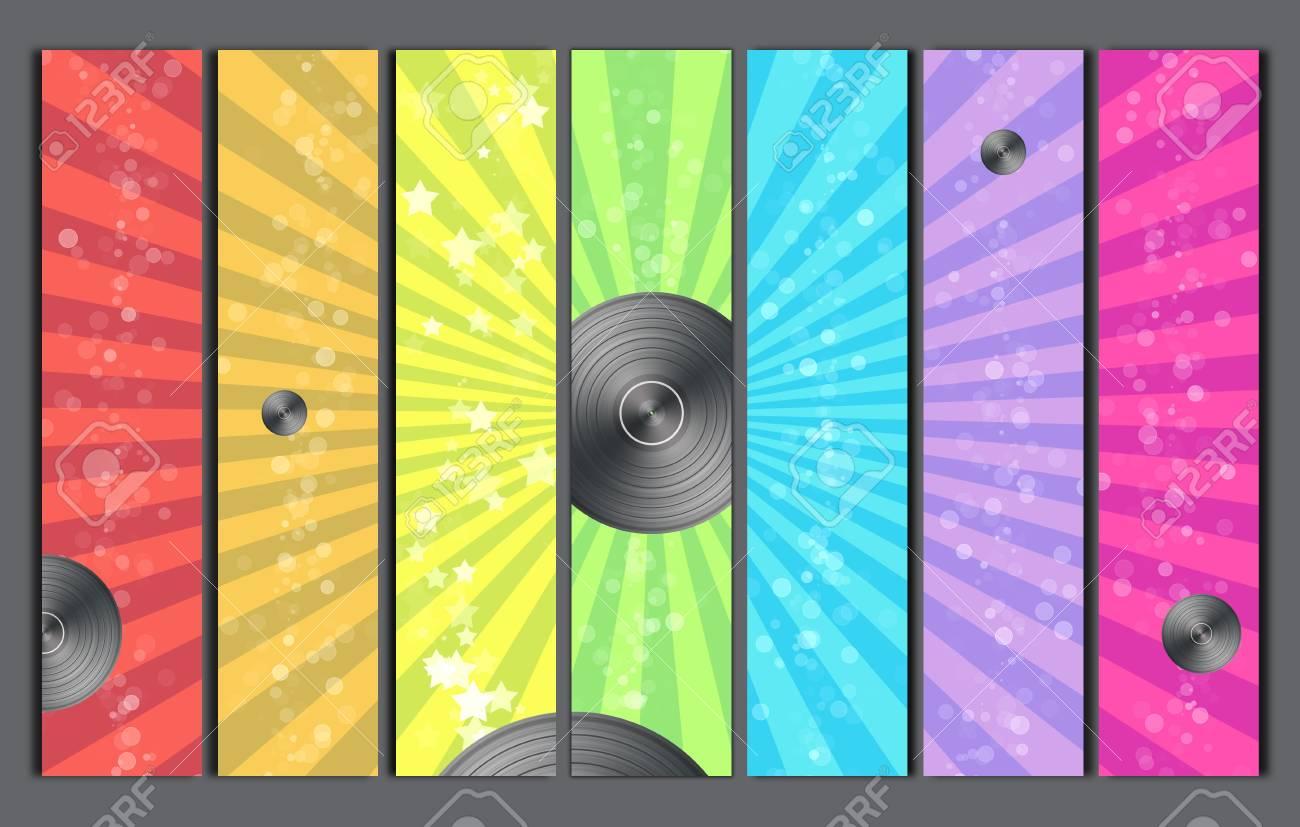 Retro Background Stock Photo - 6701722