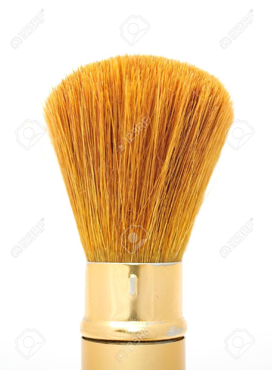 Makeup Brush Stock Photo - 6701842