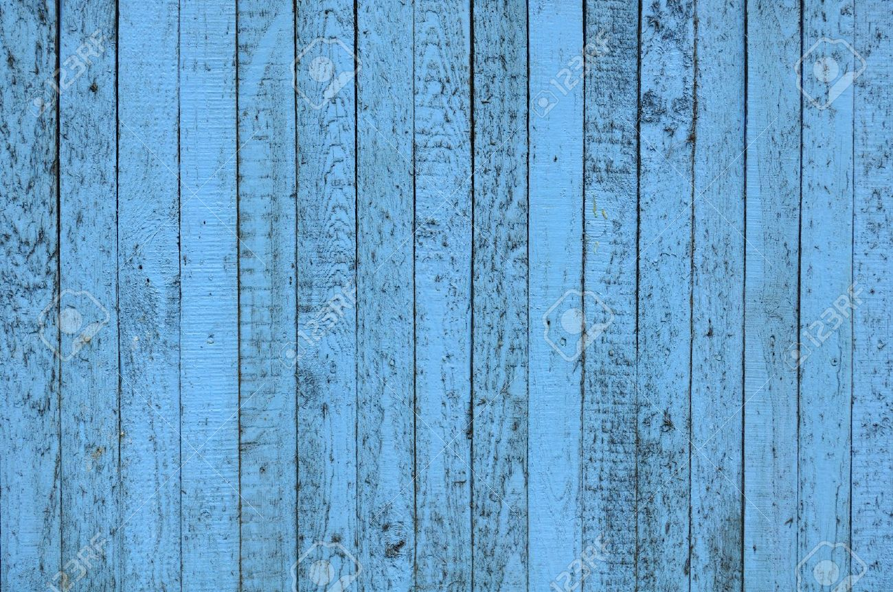 blue painted wooden wall stock photo picture and royalty free image