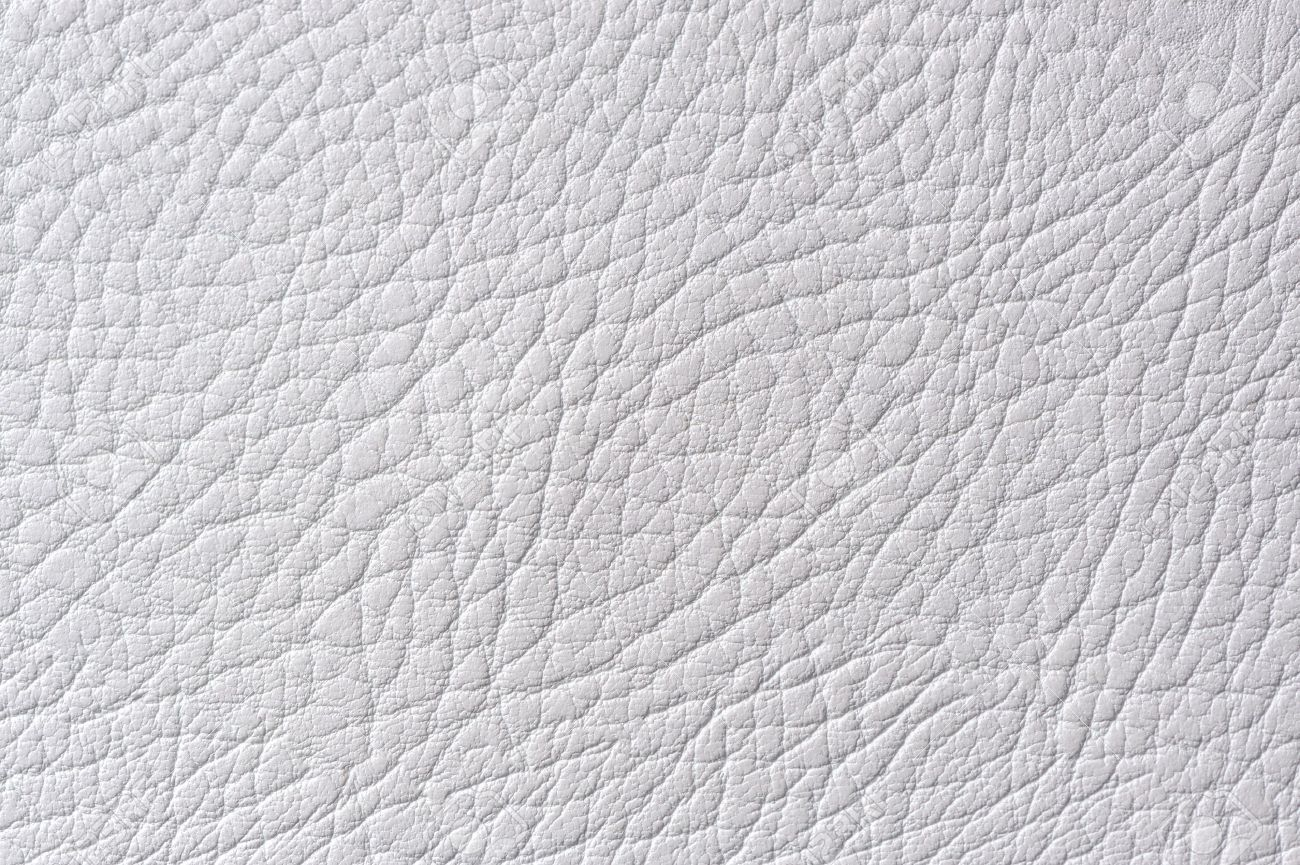 Light Gray Artificial Leather Texture Stock Photo - 17281607