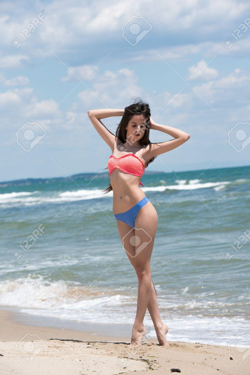 Beach Girl Pic