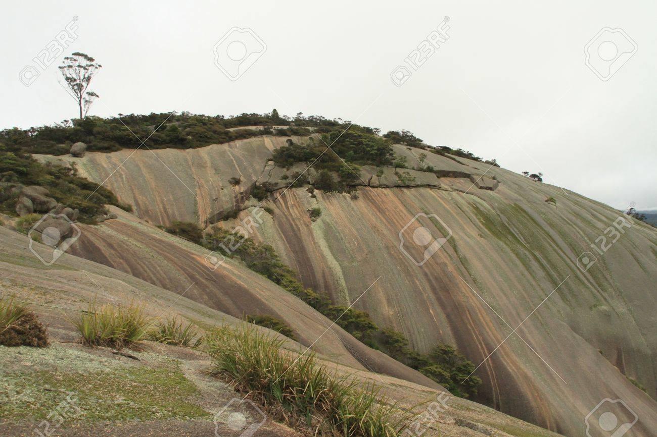 Smoothe granite belt Stock Photo - 11594335
