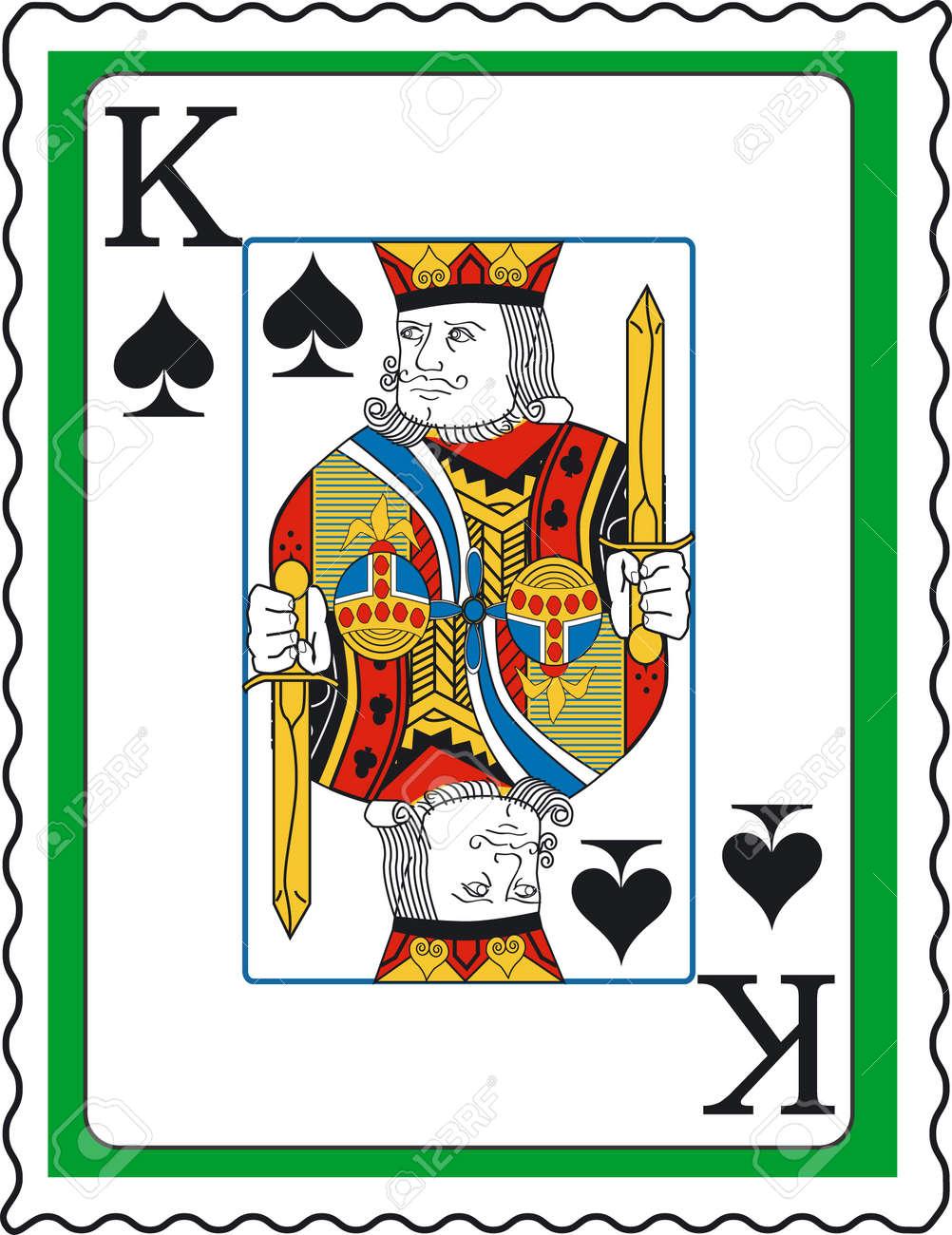 キング スペード の