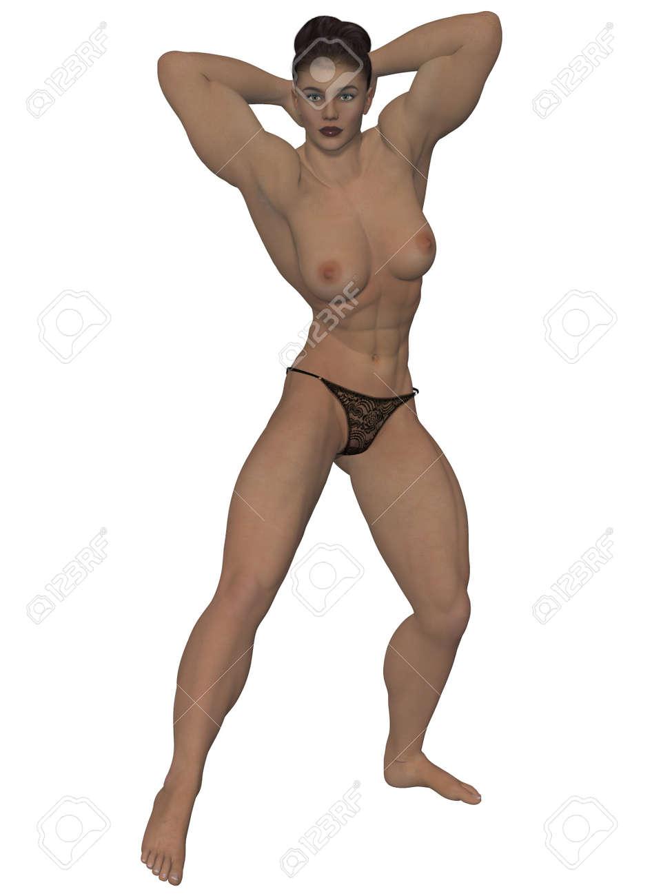 Nude wmo girls