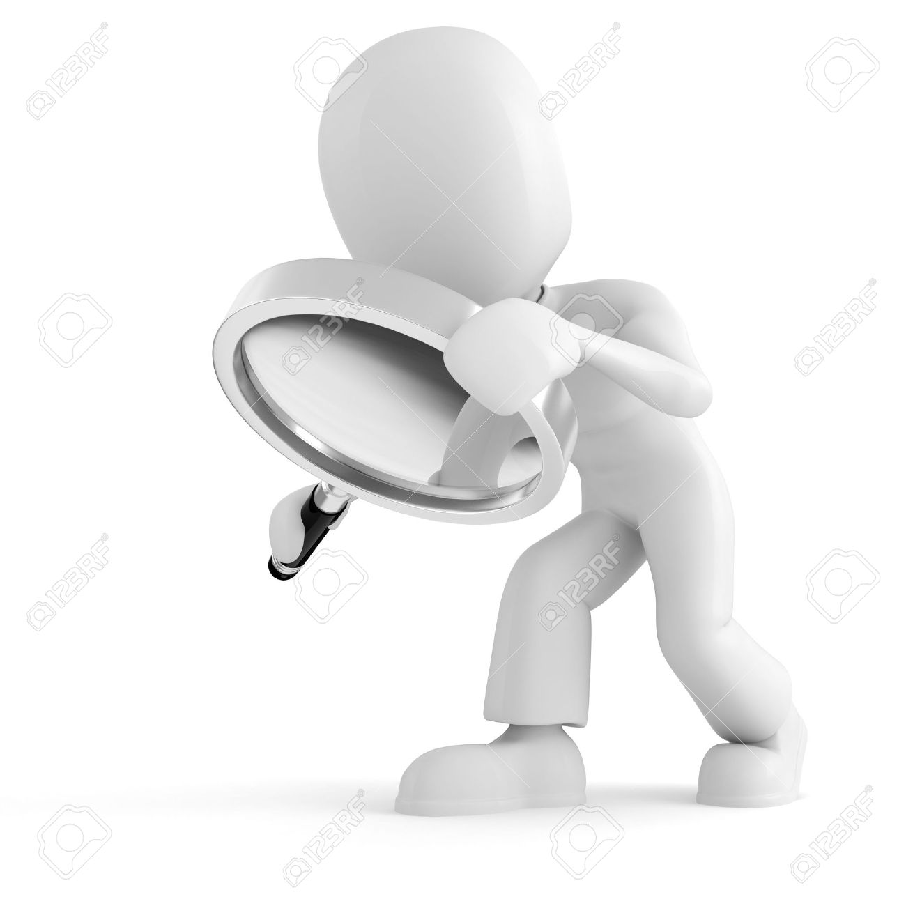 Magnifier Stock Photos Images. Royalty Free Magnifier Images And ...