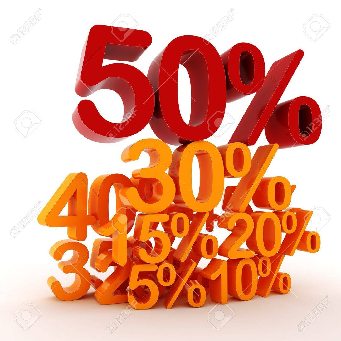 49,528 Percentages Cliparts, Stock Vector And Royalty Free ...