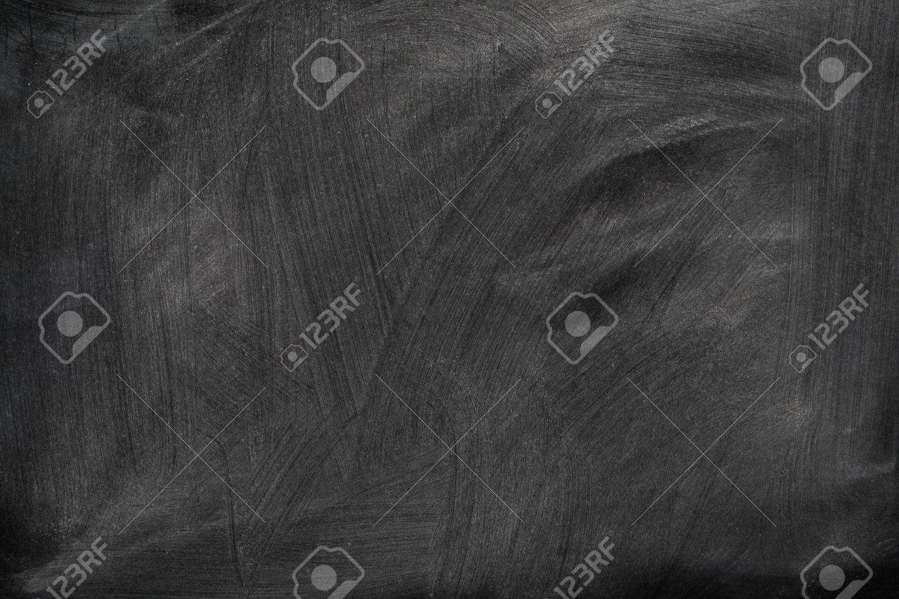 blank school chalkboard Stock Photo - 8797728