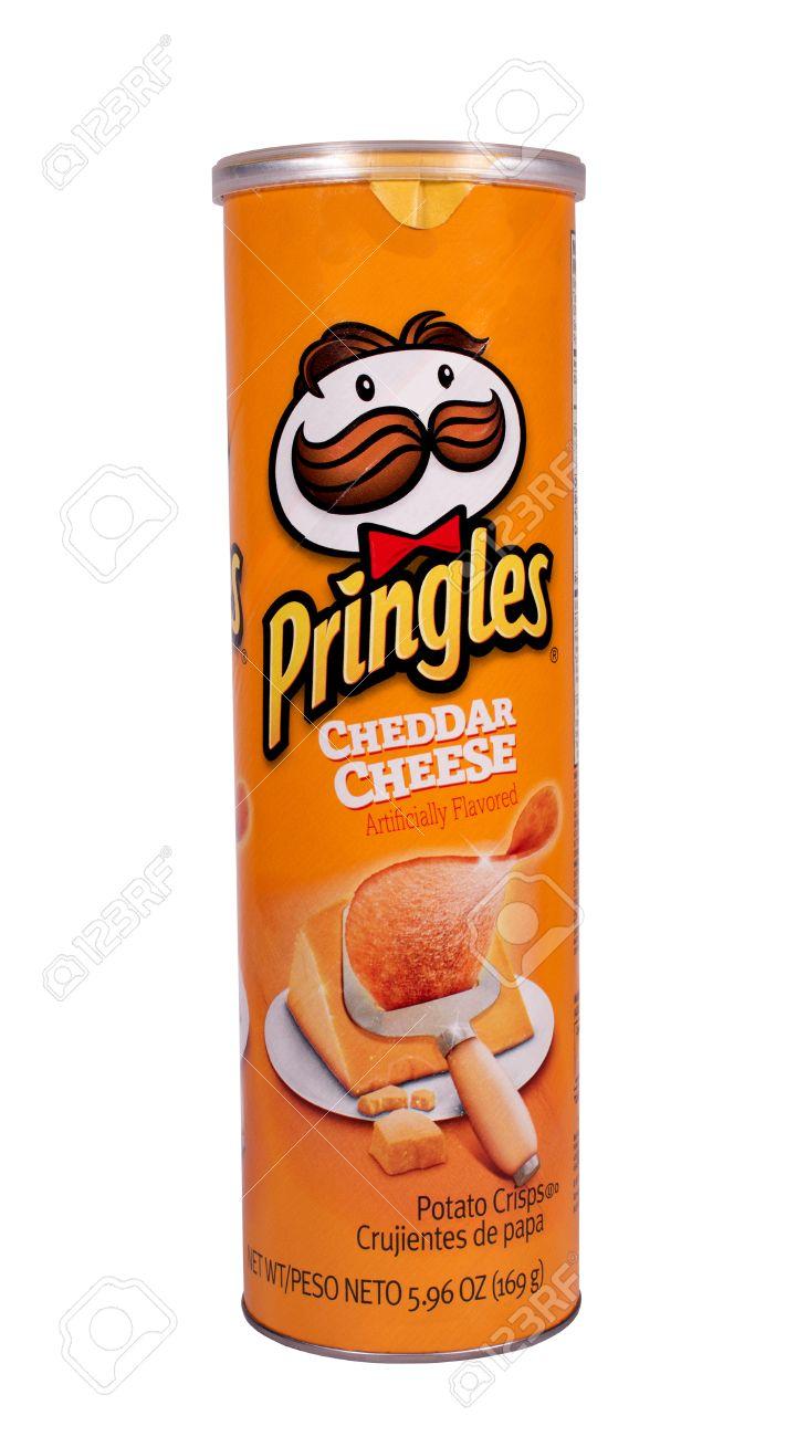 pringles founder