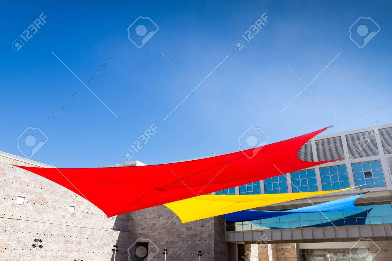 Das Museum Sammlung Berardo (in Portugiesisch: Museu Berardo Coleccao) Ist  Ein Museum Für