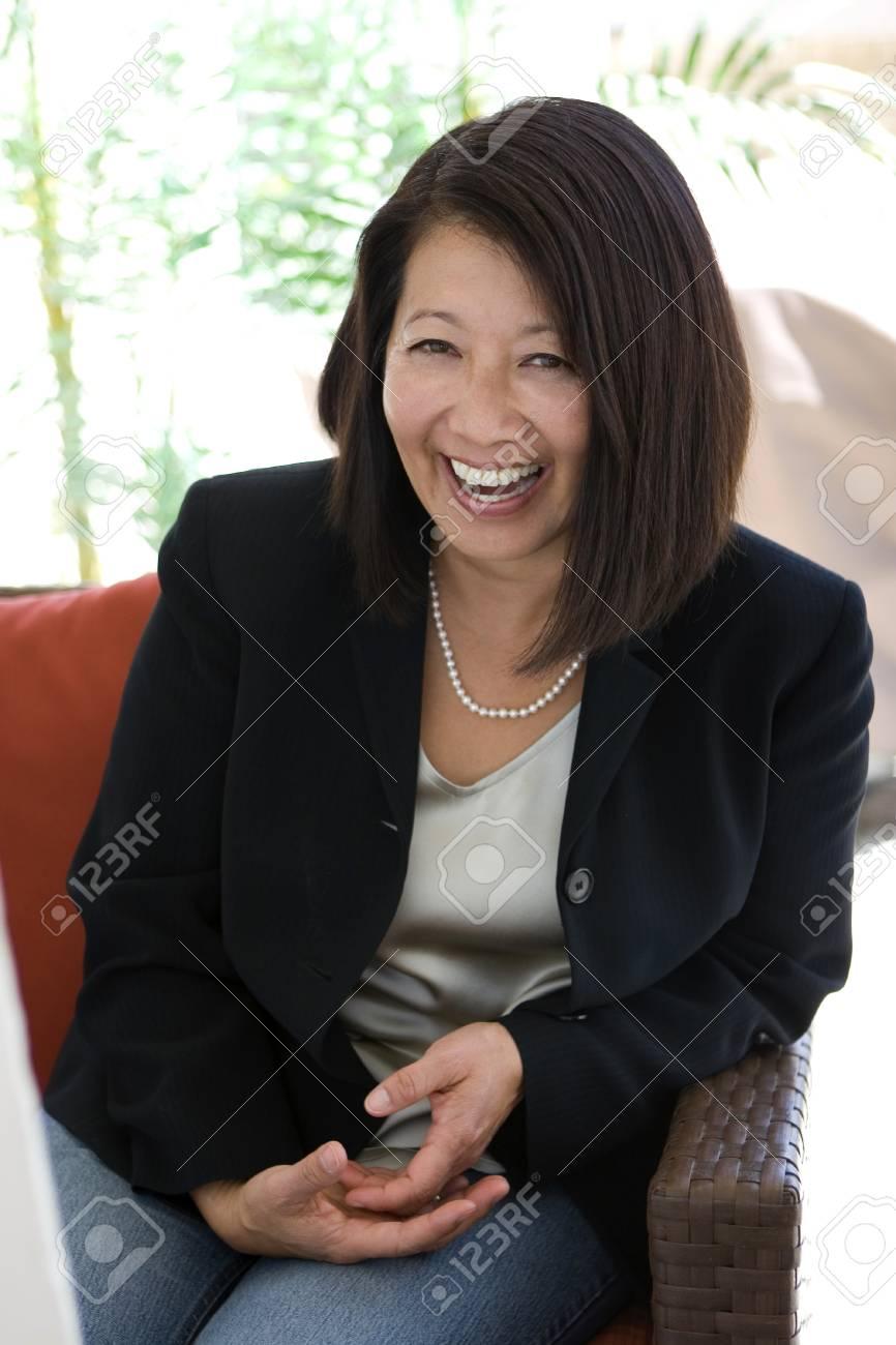 Mateur asian ladies