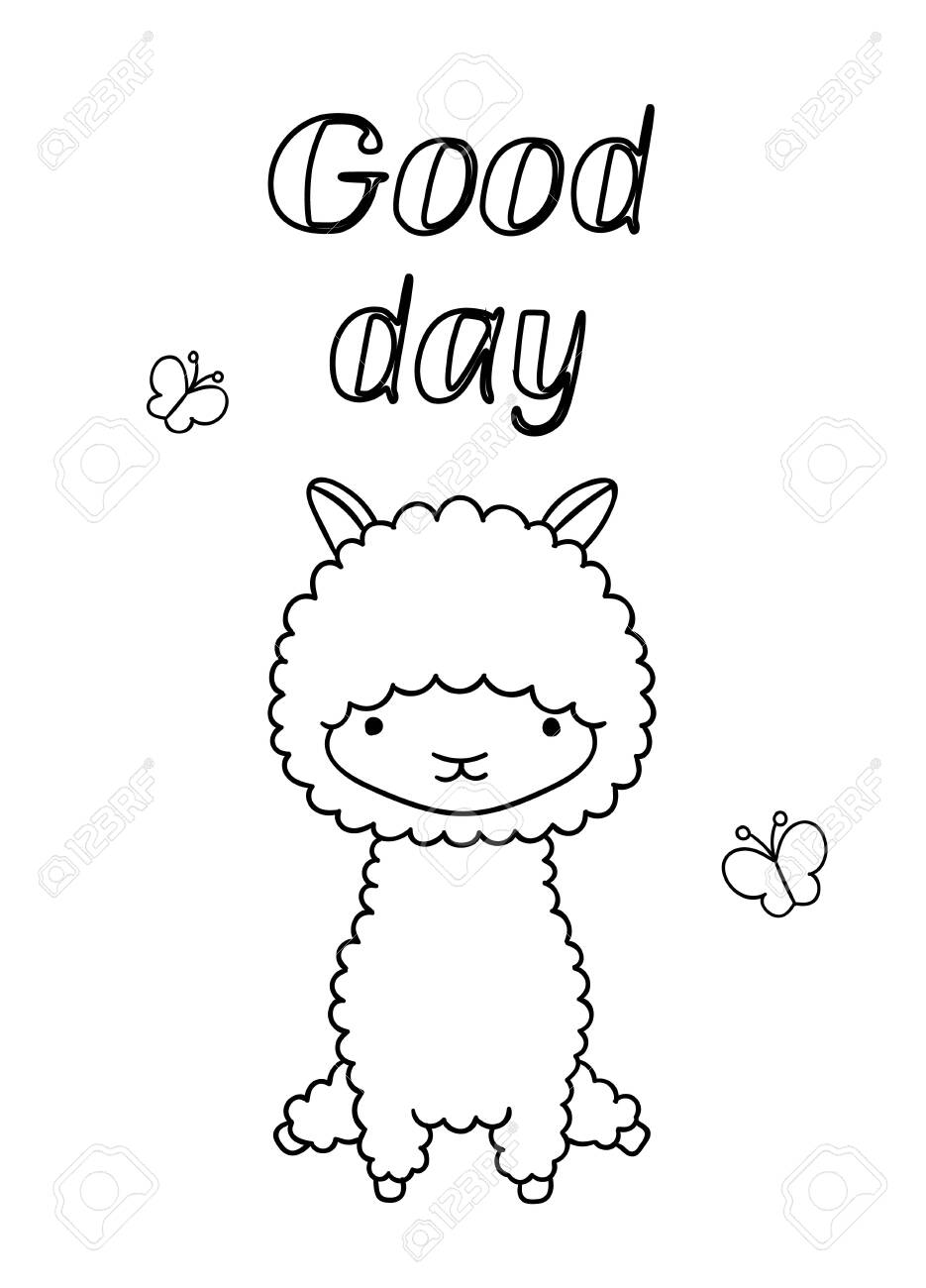 Cartoon Puppy Coloring Pages - GetColoringPages.com | 1300x935
