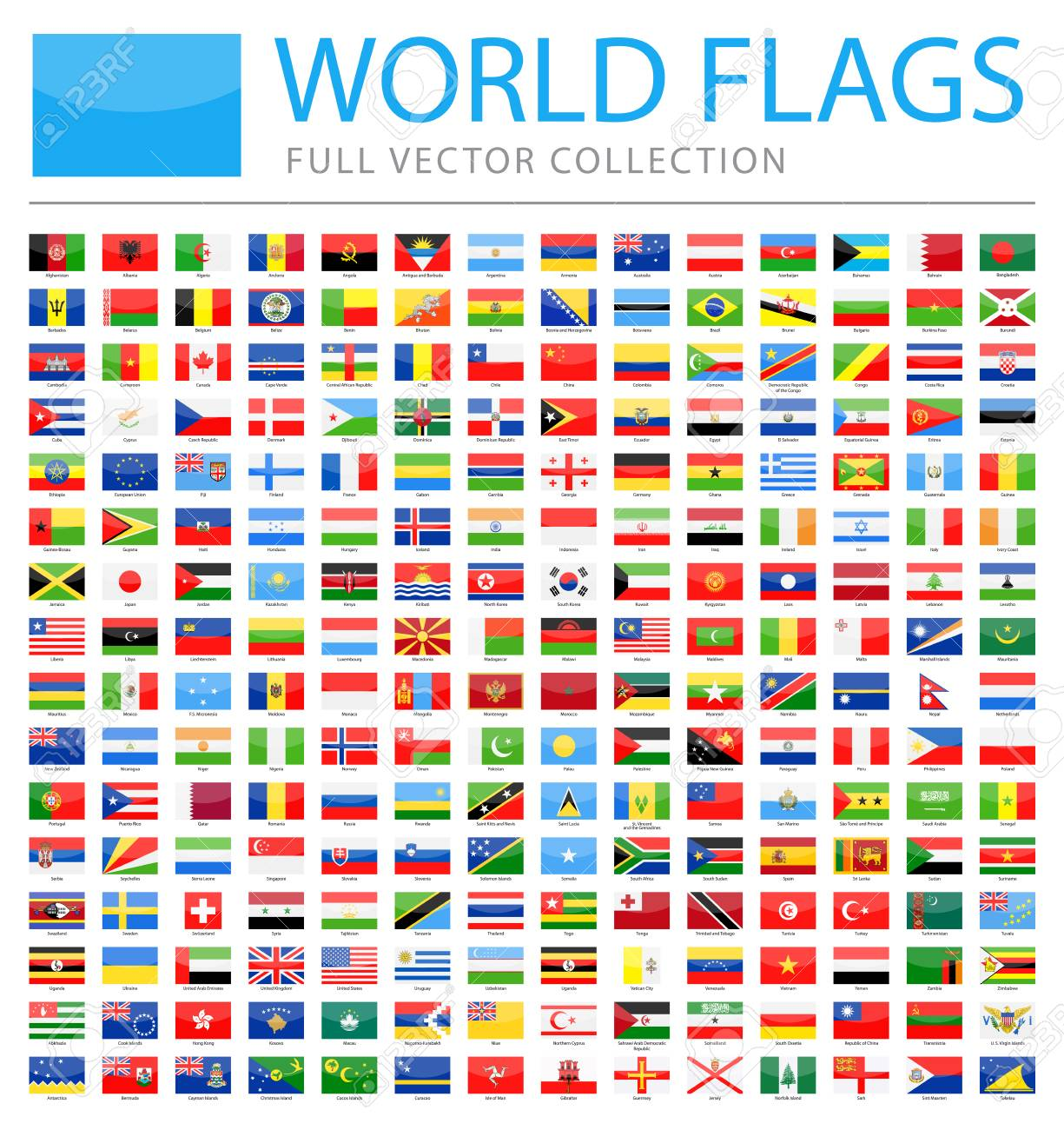 World Encyclopedia of Flags: Alfred