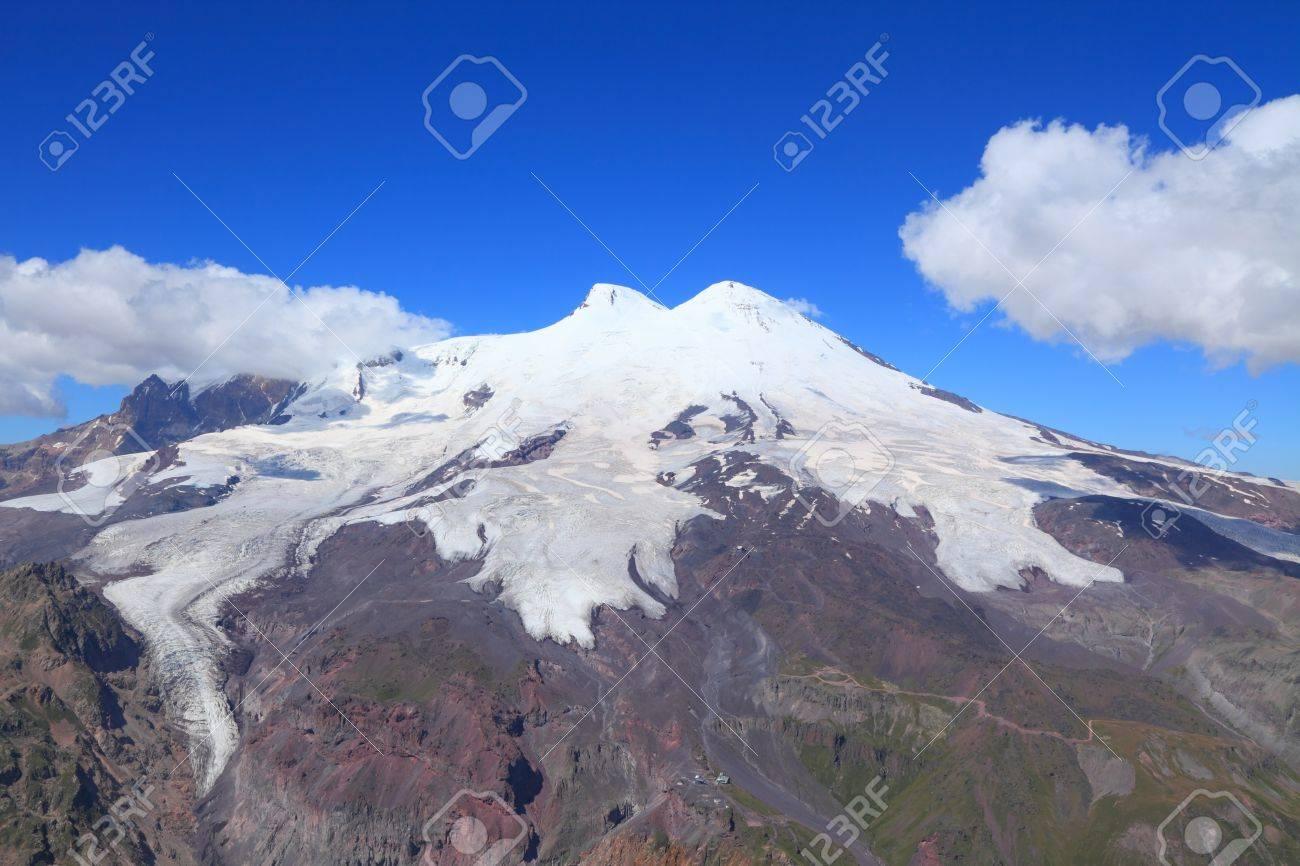 höchste berg europas