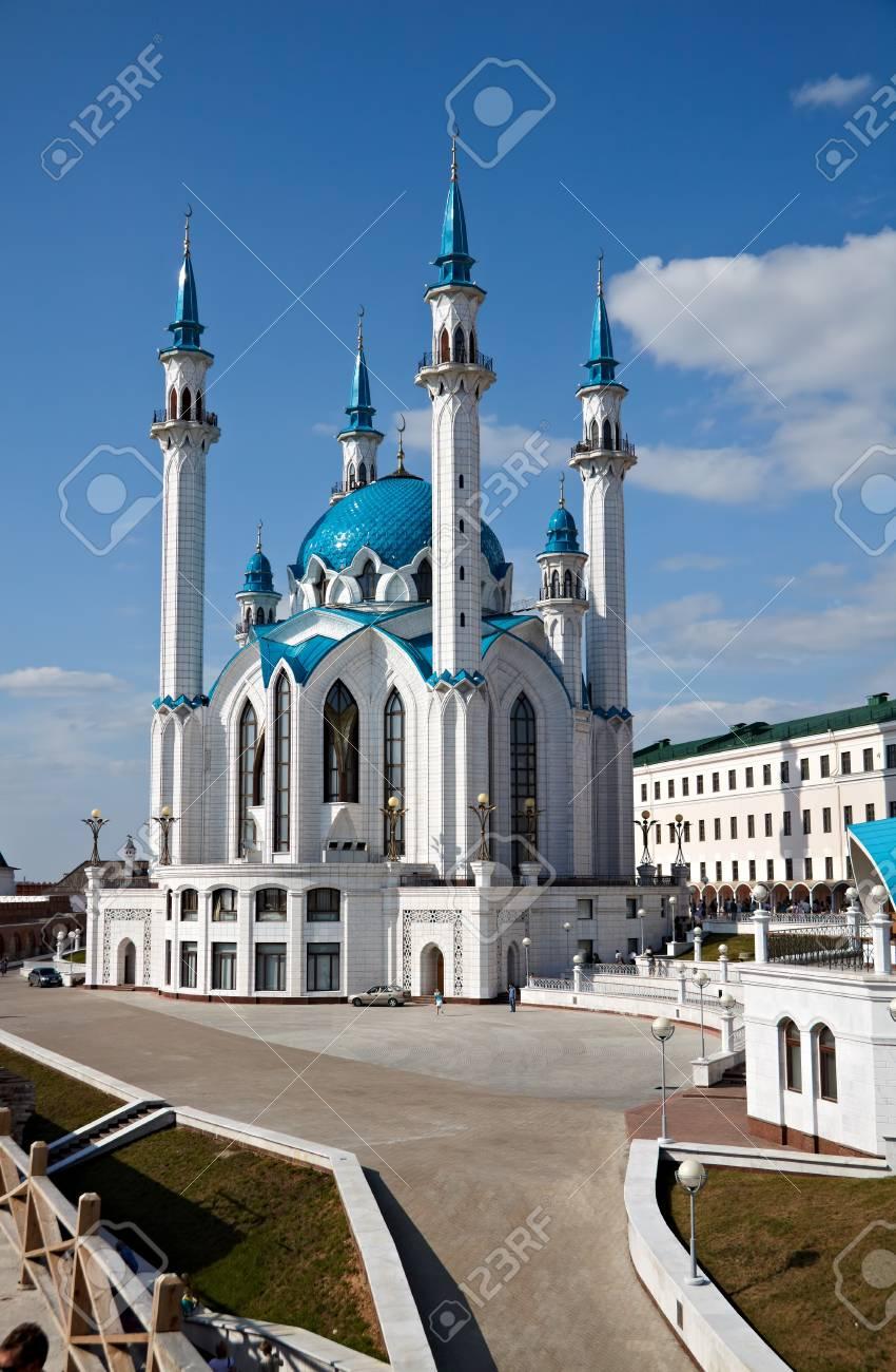 Where to walk in Kazan: interesting places 59