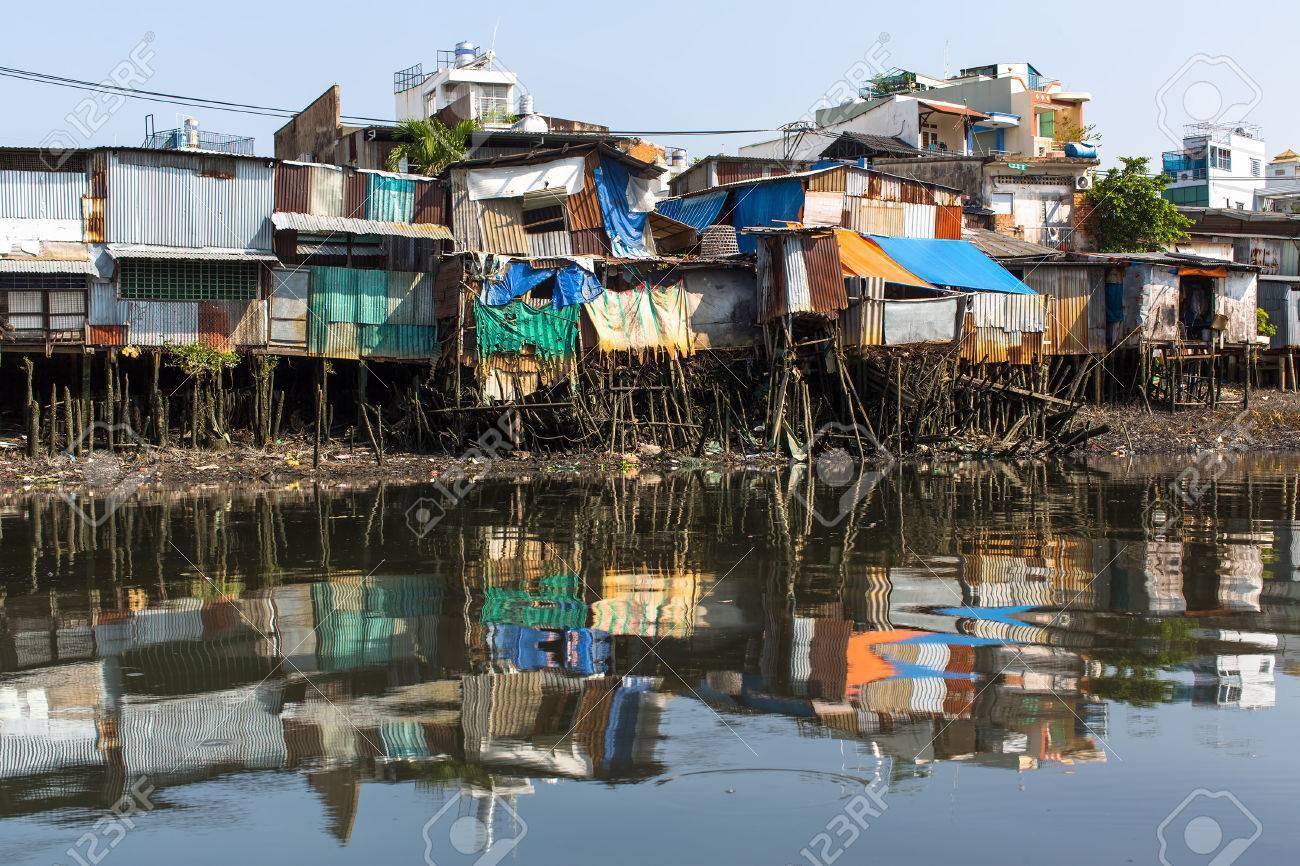 Resultado de imagen de fotos de barrios marginales