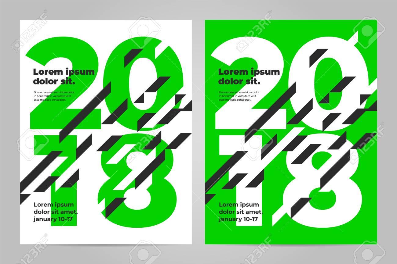 Brochure design template vector  Abstract square cover book portfolio