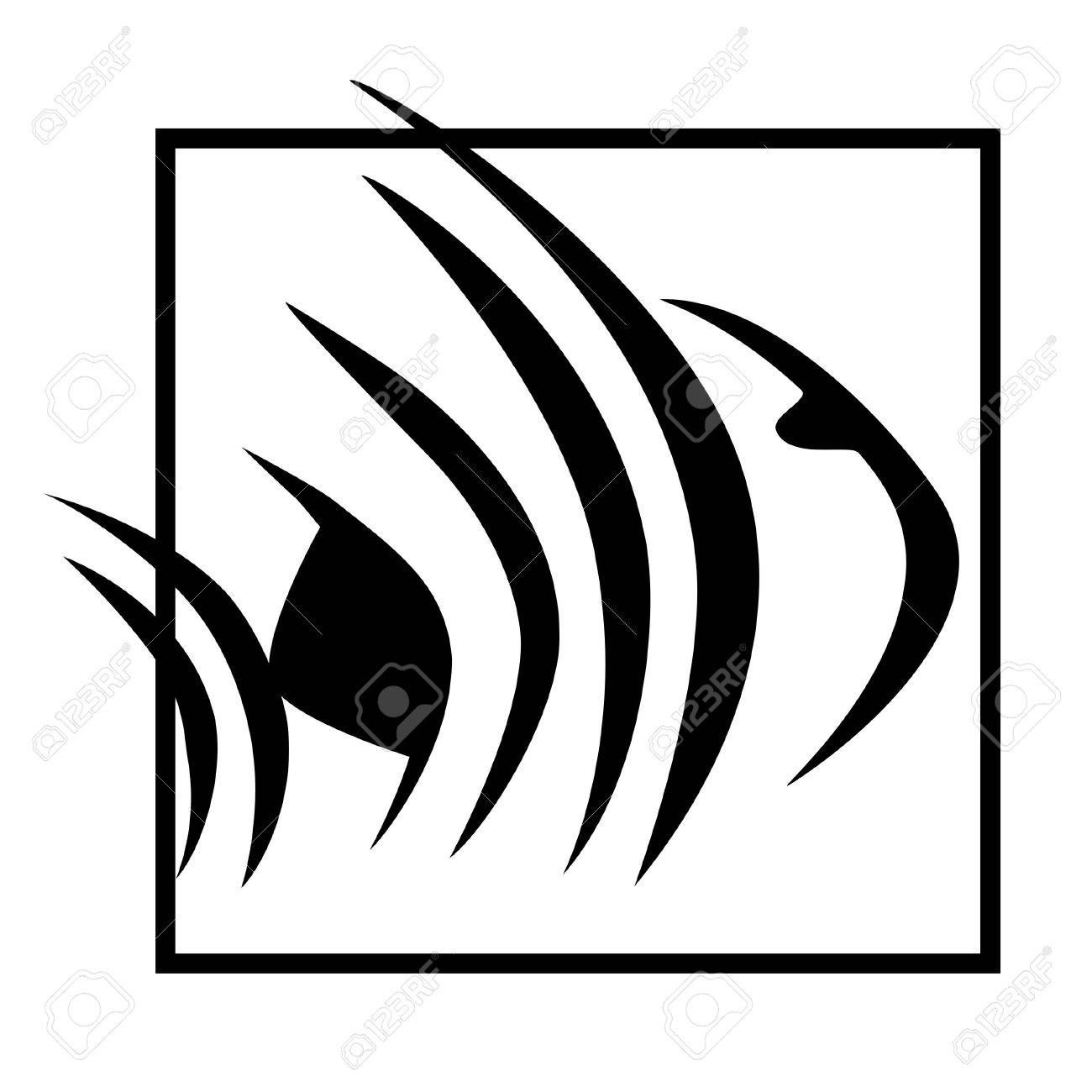 Fish in color 03 Stock Vector - 7172840