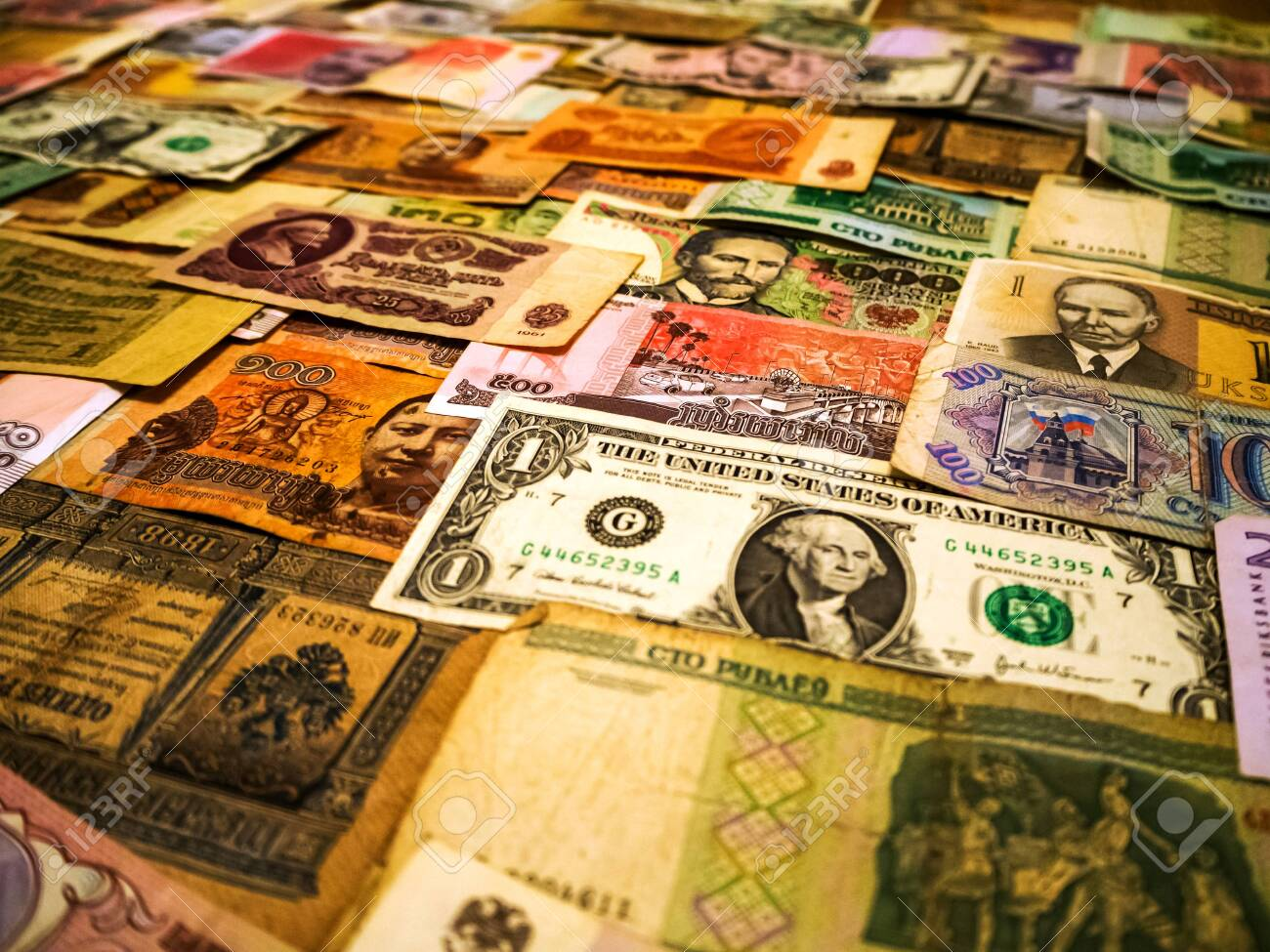 Finance Economy Wallpaper