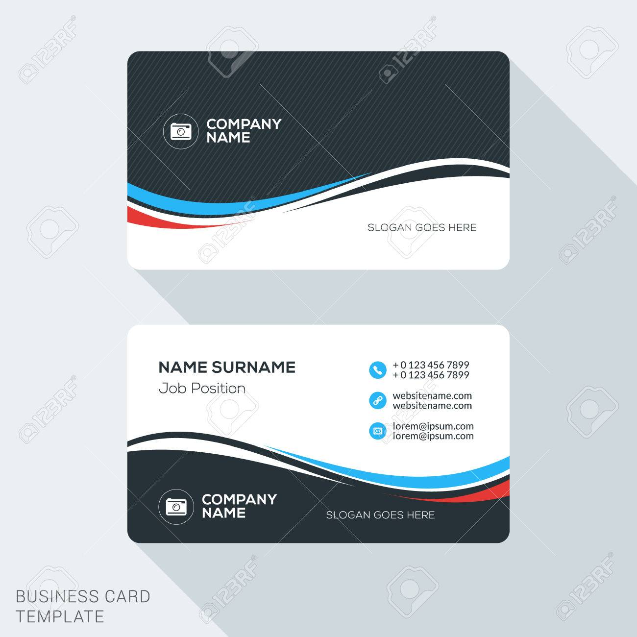 Business card template html image collections card design and card fine business card html template ideas business card ideas business card templates html image collections card fbccfo