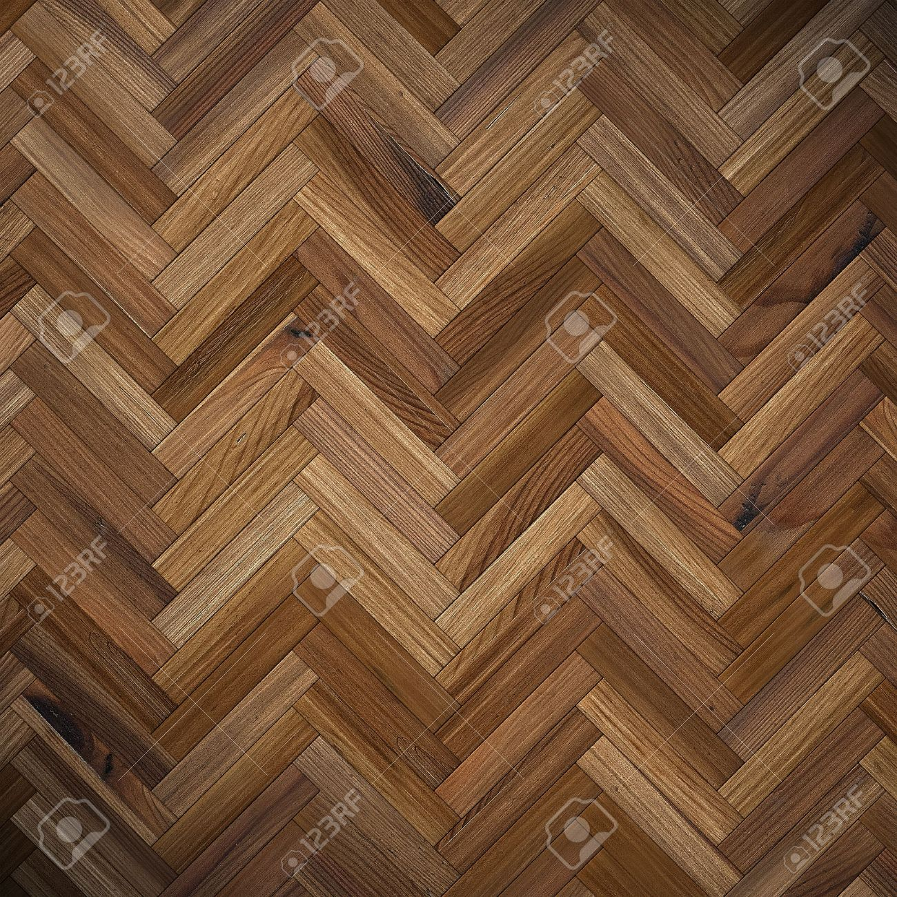 the brown wood texture of floor with natural patterns Stock Photo - 9185796