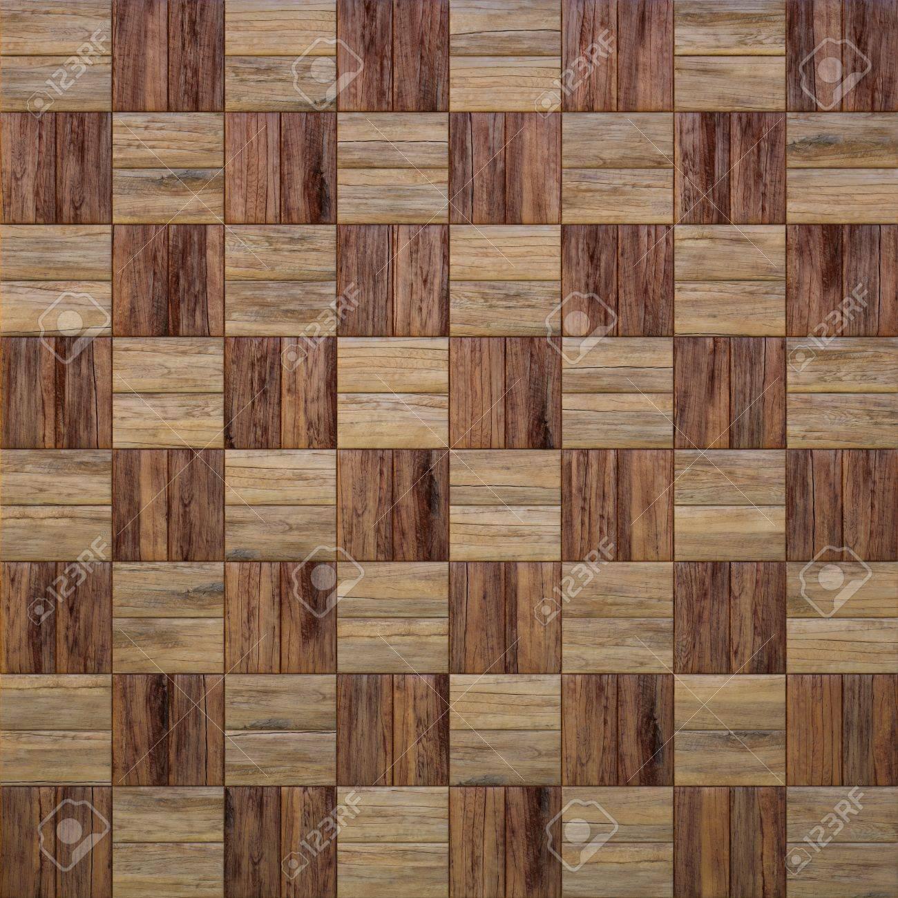 Das Braune Holz Textur Der Boden Mit Naturlichen Muster Lizenzfreie