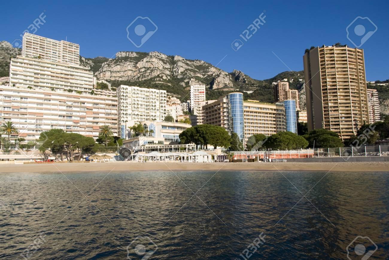 Monte Carlo Stock Photo - 16855392