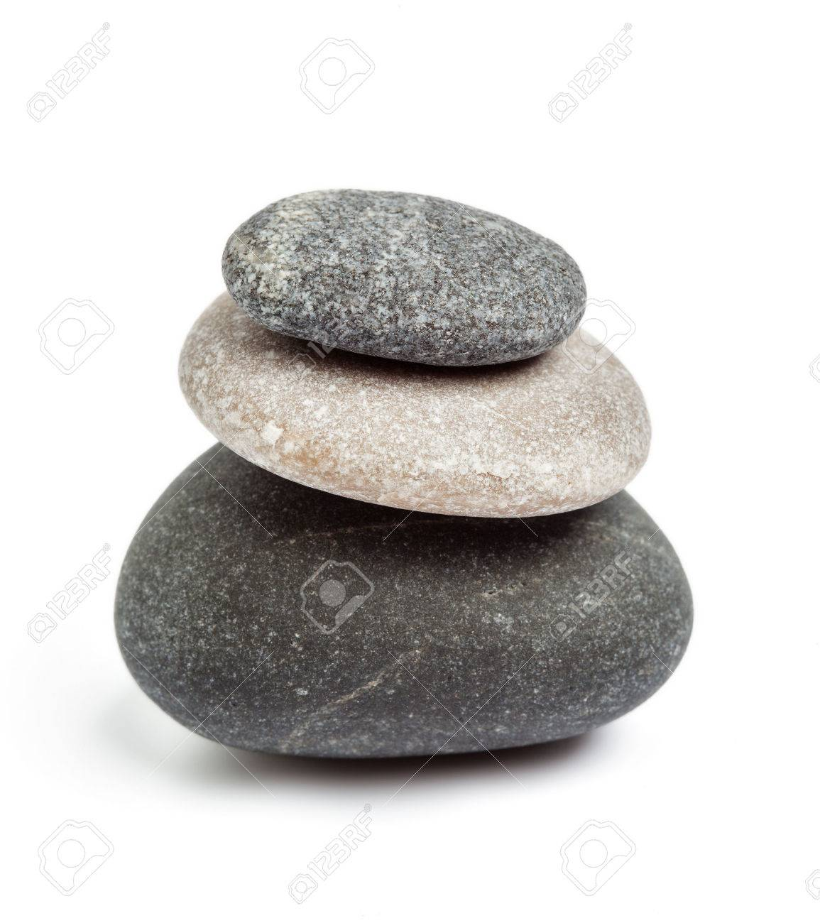 Zen Stones Balance Concept Stock Photo Picture And Royalty Free