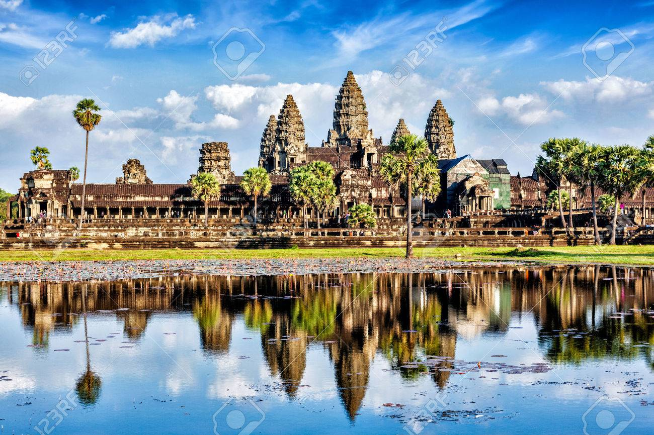 Angkor Wat - 41492044