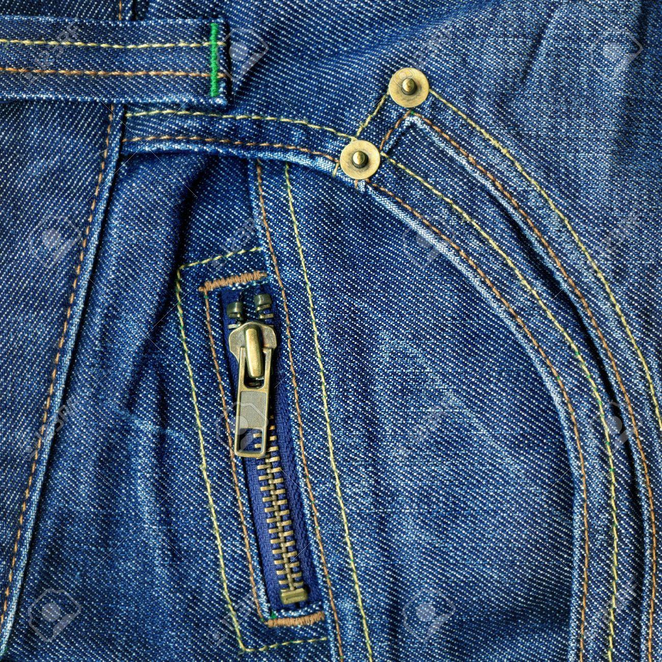 88be13fcb895 Closeup of denim background with metal zipper Stock Photo - 9526689