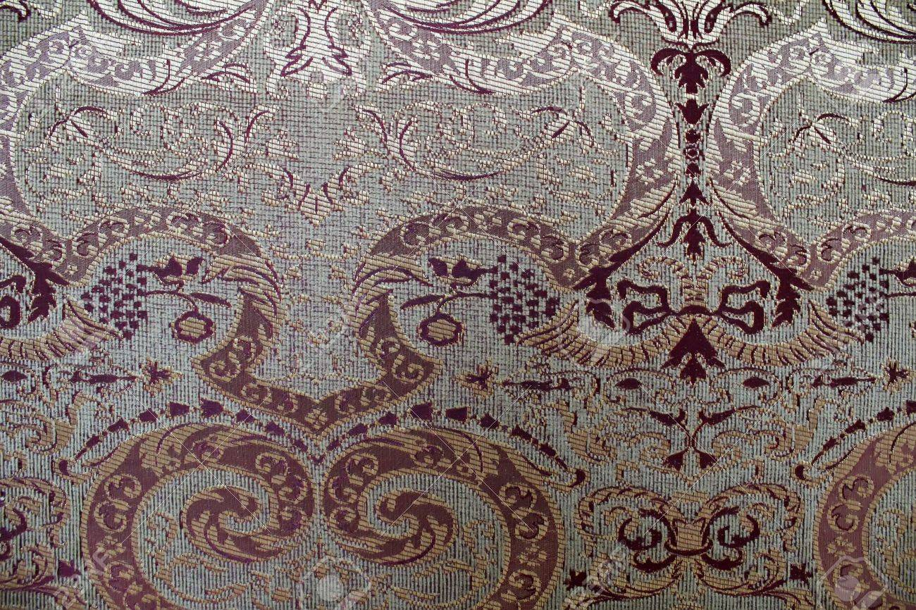 Carpet with pattern - 18854954