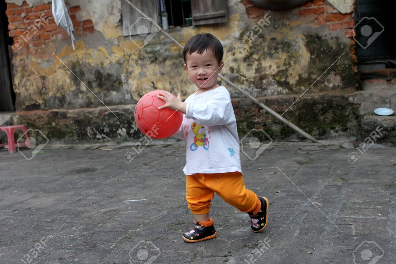 Asian boy 1