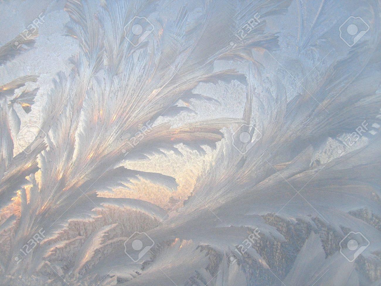 winter glass - 6062760