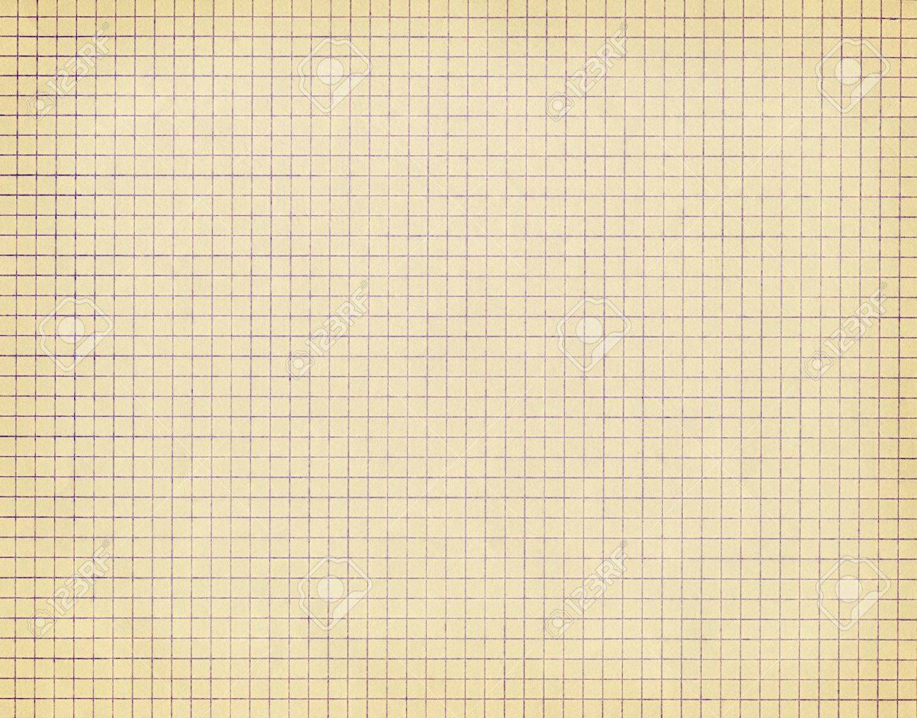 old checkered paper - 13142568