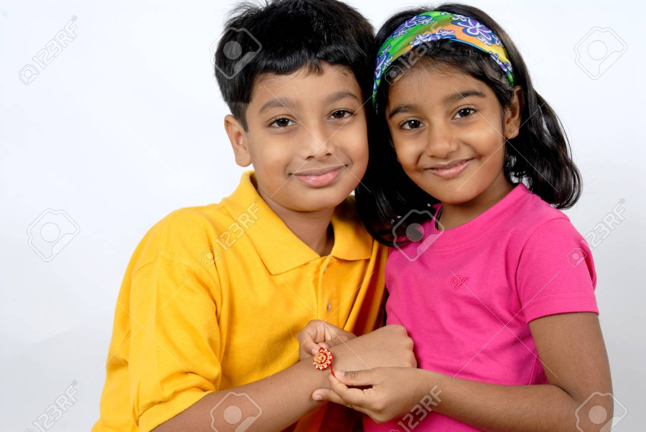 Real Indisn Brother Snd Sister