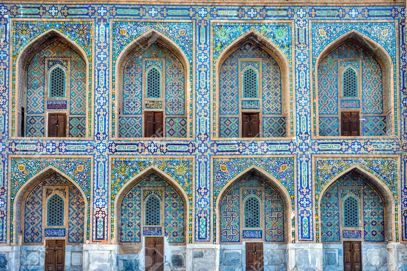Resultado de imagen para samarkanda uzbekistan