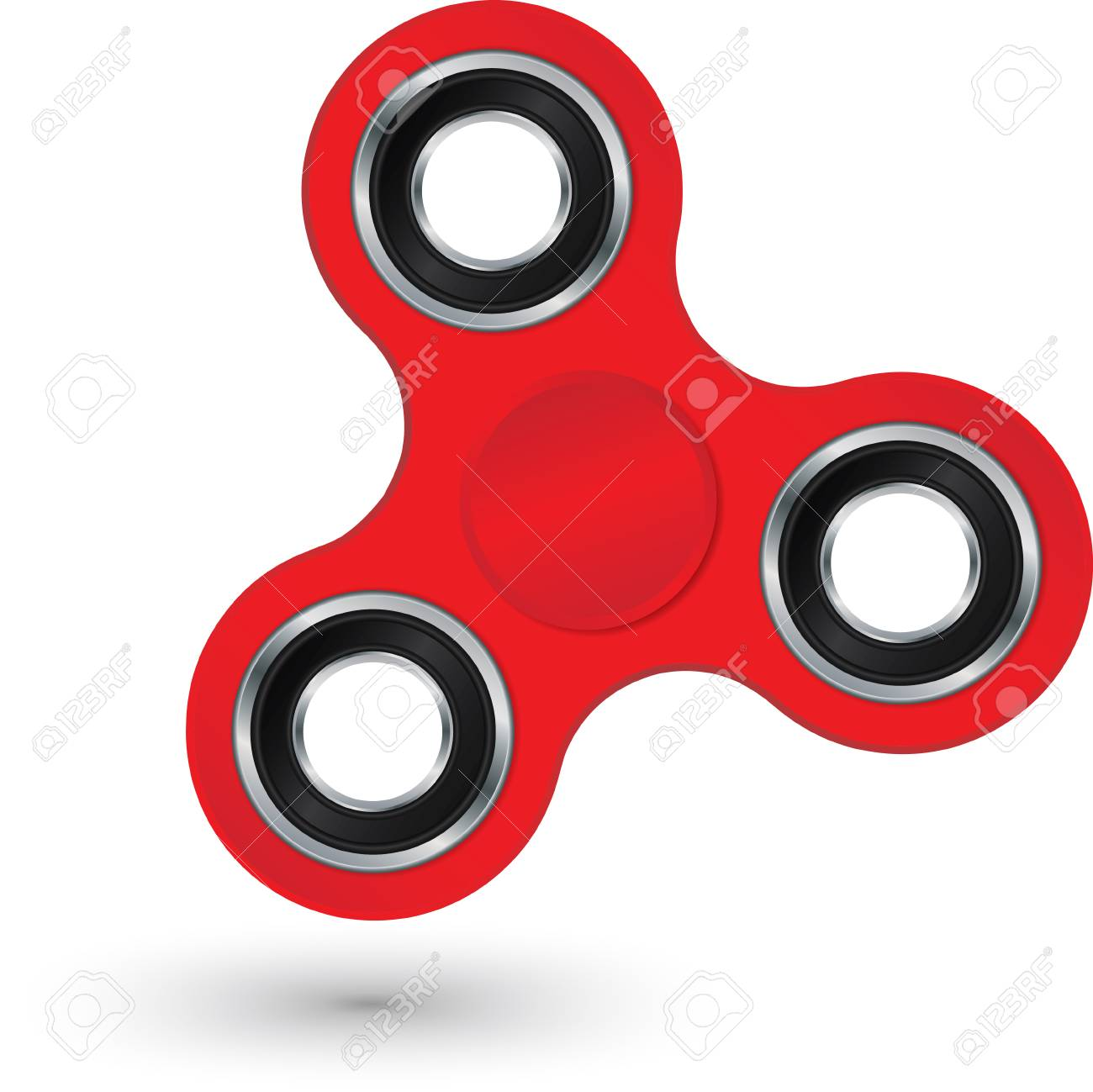 Fidget Spinner stress relief toy