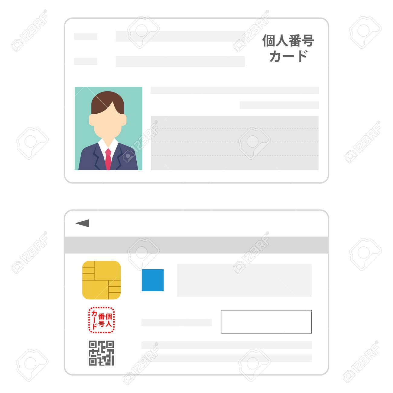 Certificate ID card - 170087238
