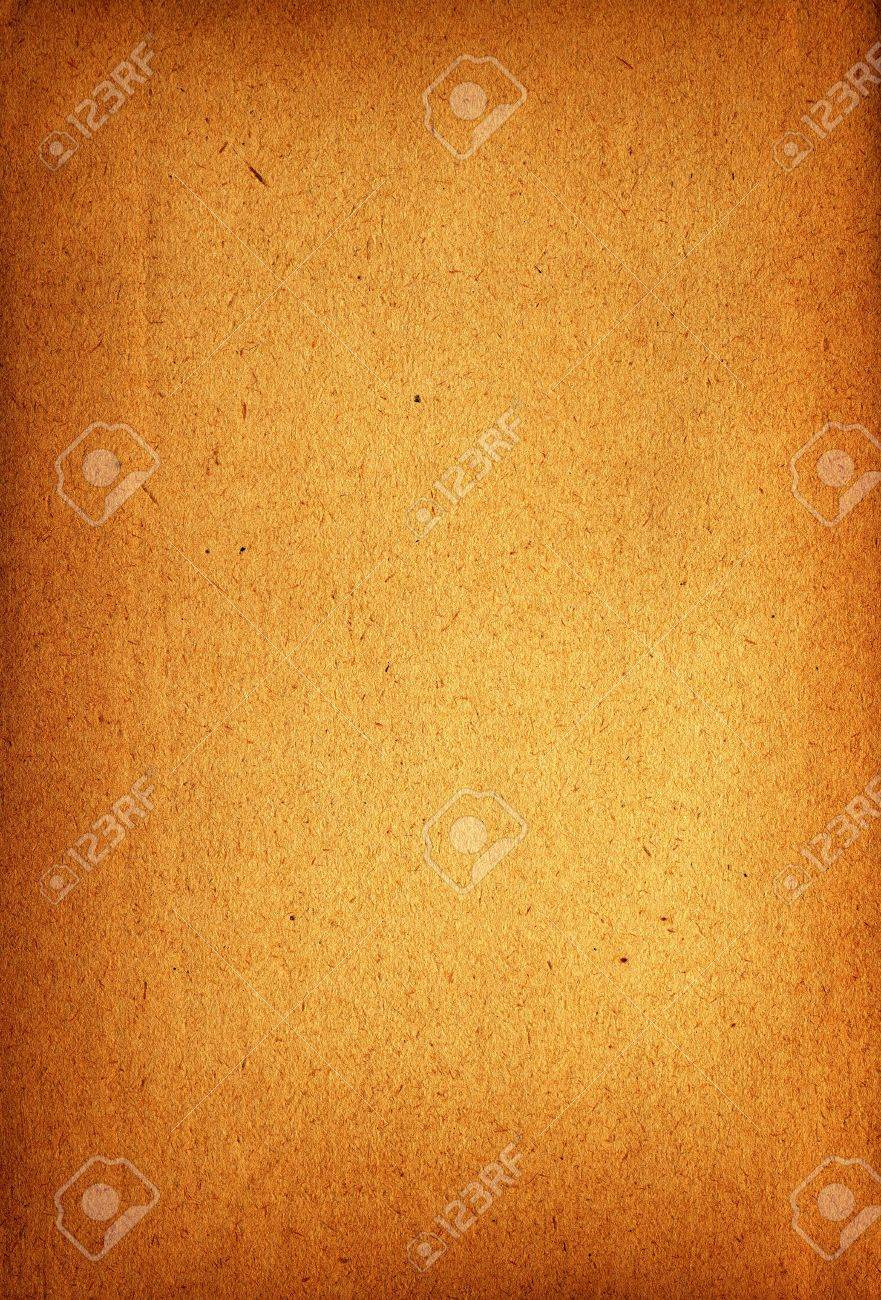 brown old textured paper Stock Photo - 568534