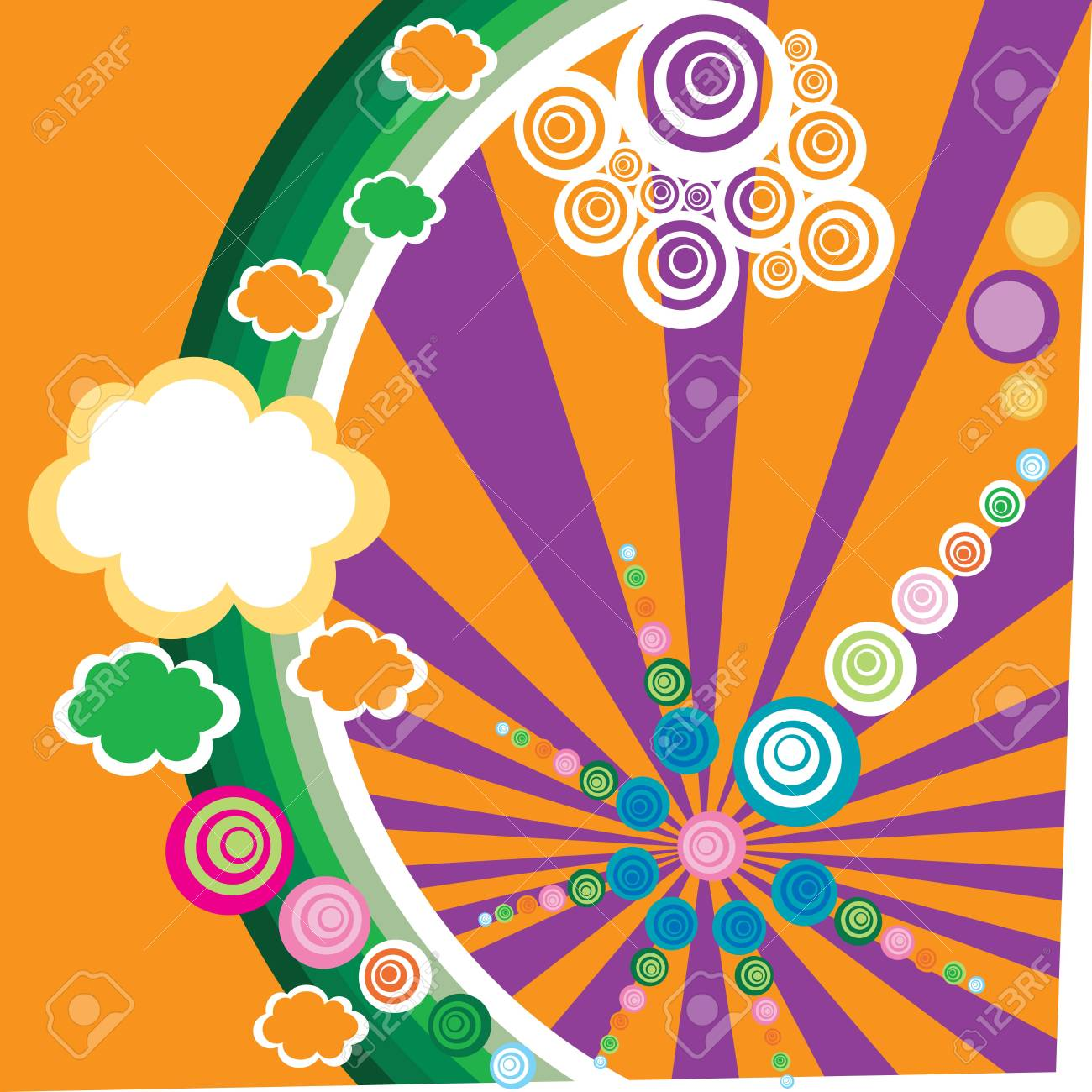 abstract design Stock Photo - 2621904