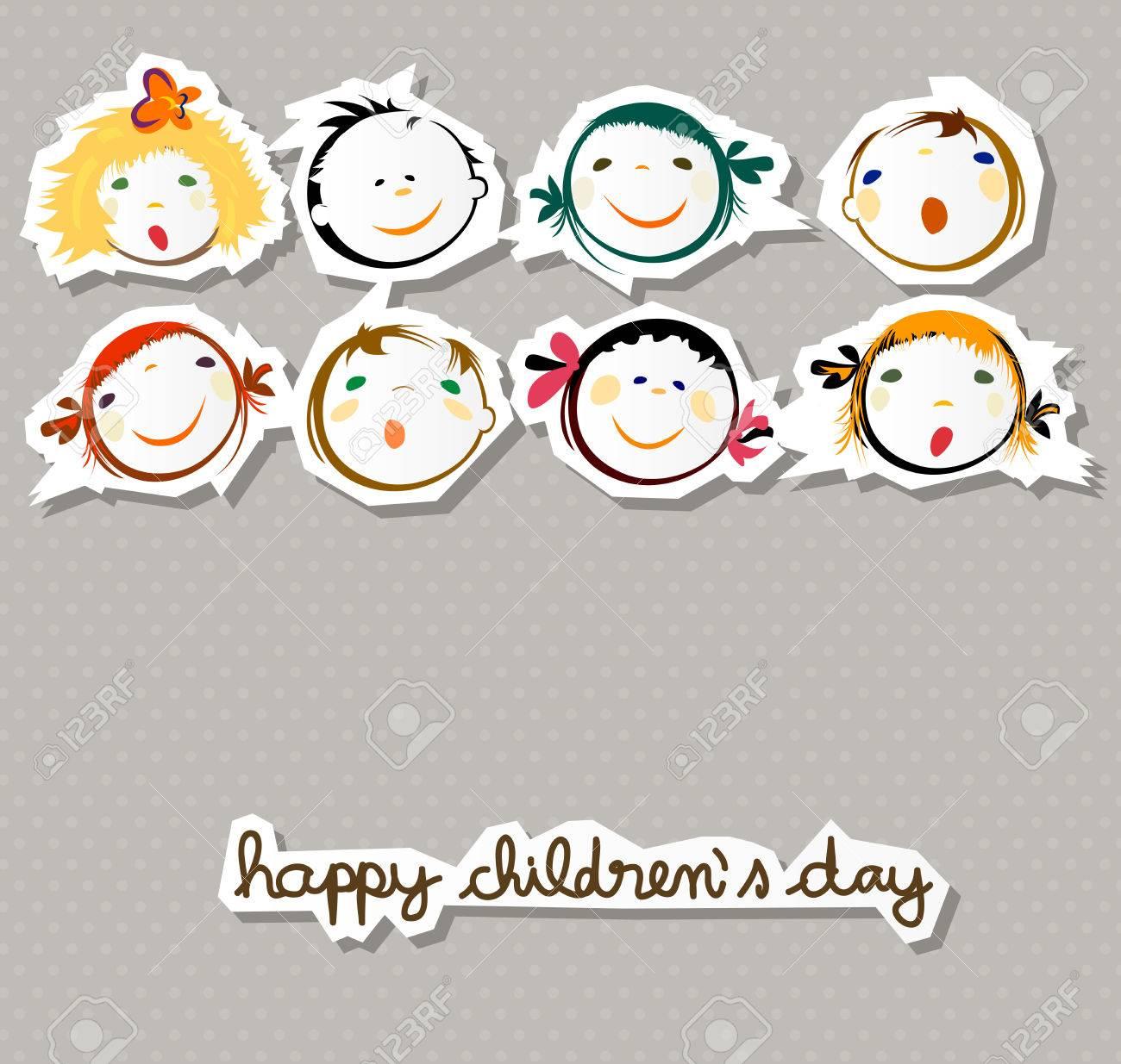 happy childrens day - 39854228