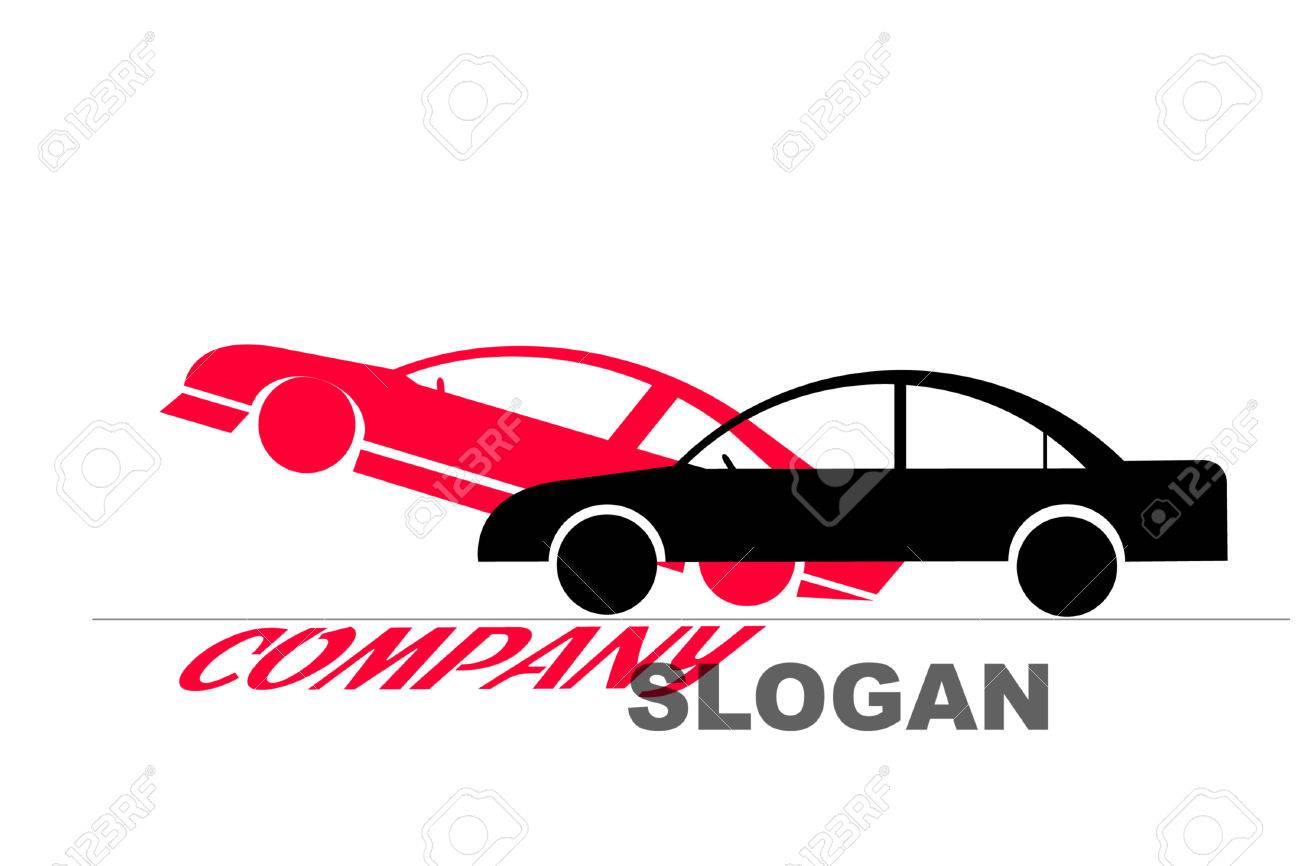 for automobile logo Stock Vector - 7990042