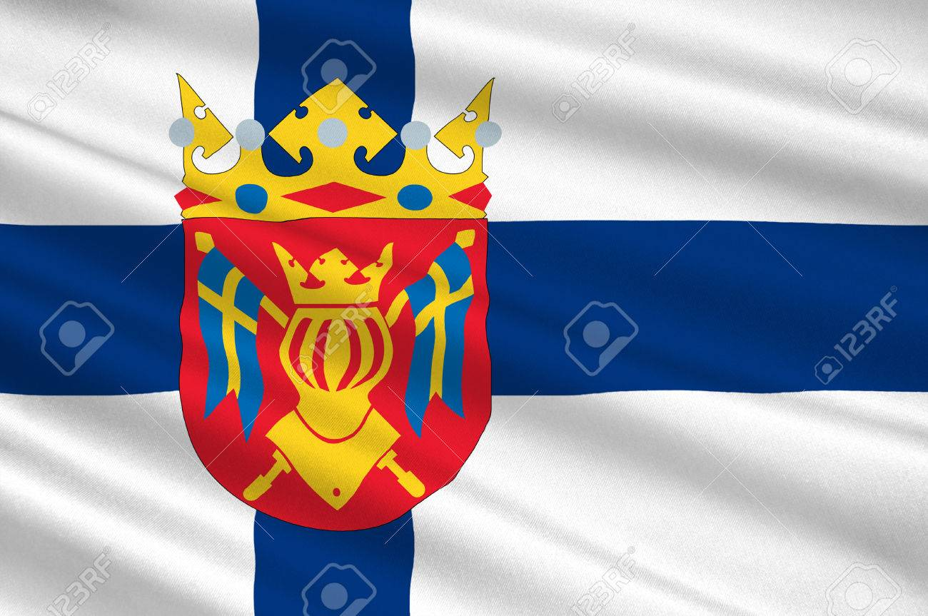 Flag of southwest finland also known in english as finland proper flag of southwest finland also known in english as finland proper region in finland buycottarizona Gallery