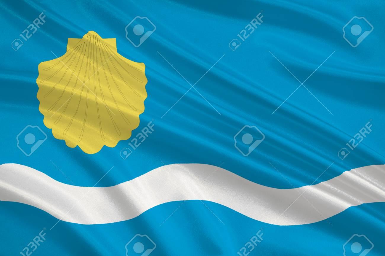オルシュティンの旗は、ポーラン...