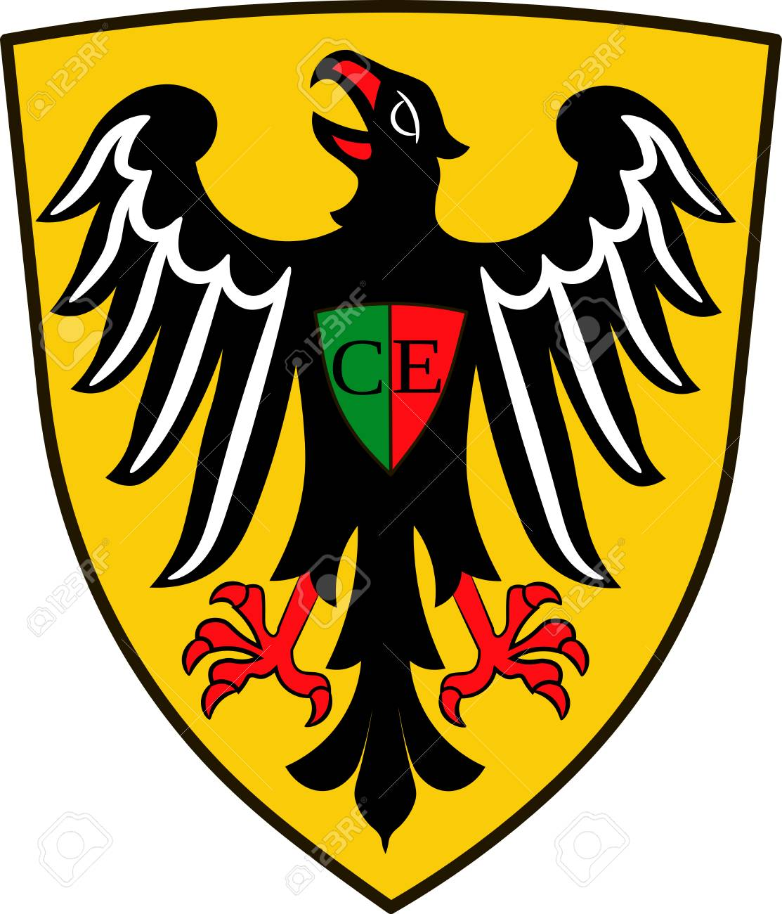 Stuttgart Coat Of Arms