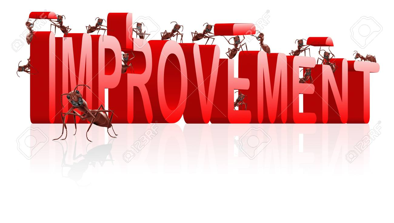 make things better improvement innovate and improve Stock Photo - 7790458