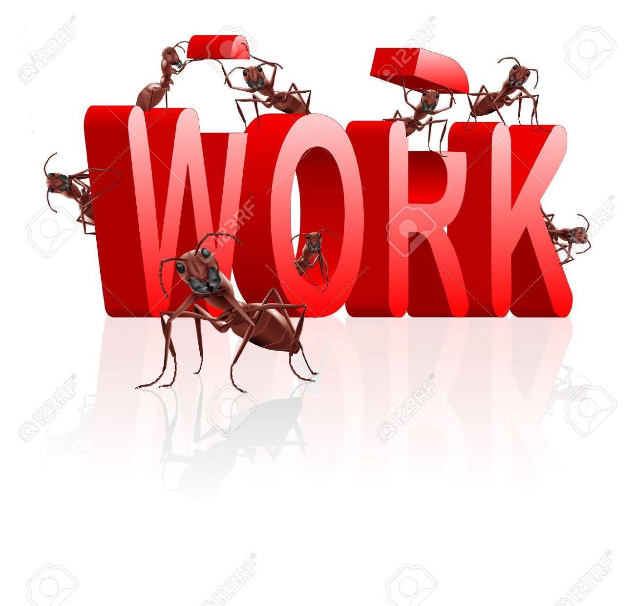 Employment work