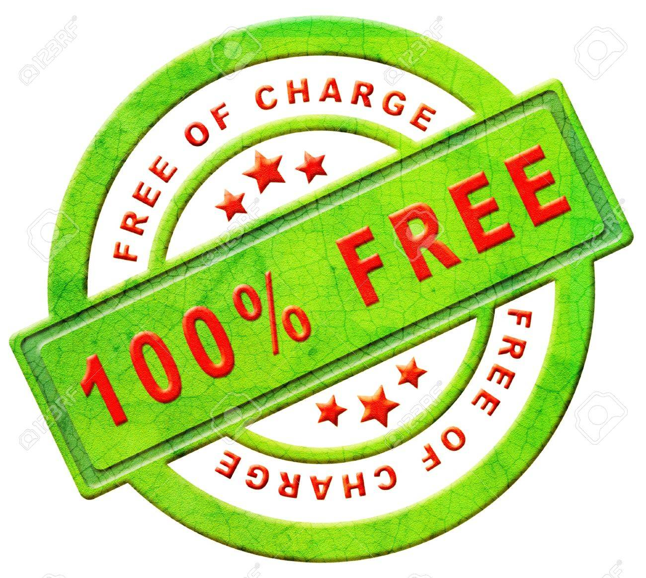free of charge gratis label gift present 100 icon promotion stock