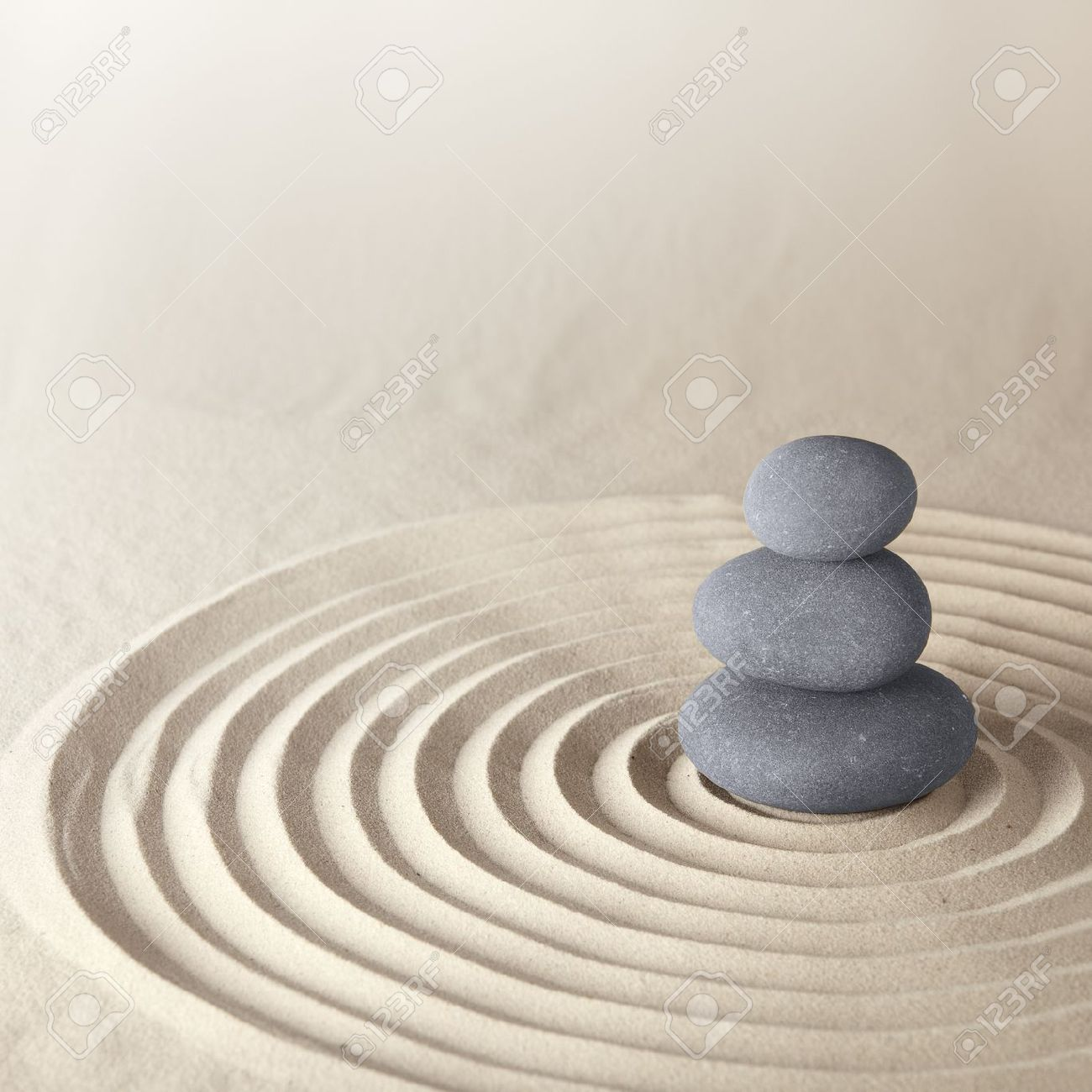 Japanese zen garden meditation stone for concentration and japanese zen garden meditation stone for concentration and relaxation sand and rock for harmony and balance workwithnaturefo