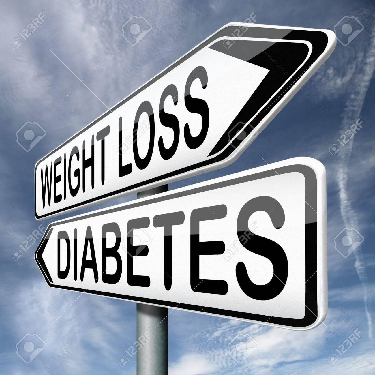 Ursachen für Gewichtsverlust bei Diabetikern